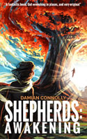 2D cover image of Shepherds: Awakening