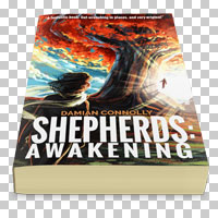 3D cover image of Shepherds: Awakening, flat