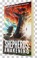 3D hero cover image of Shepherds: Awakening