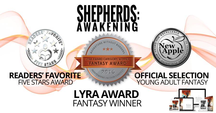 Shepherds: Awakening - awards won