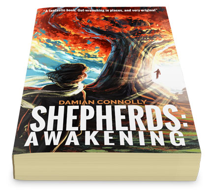 Image result for shepherds awakening book