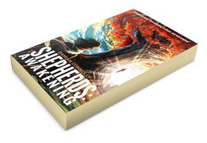 Shepherds: Awakening - available on Kindle and paperback